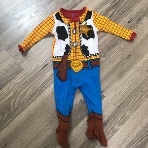 Woody Onesie
